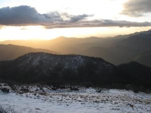 Rocky Ridge & Warrambat