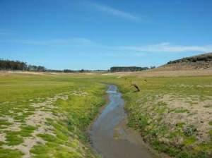 Upper Coliban Reservoir, Oct 2006